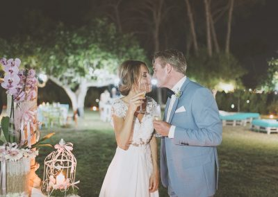 Fusion Wedding in Apulia